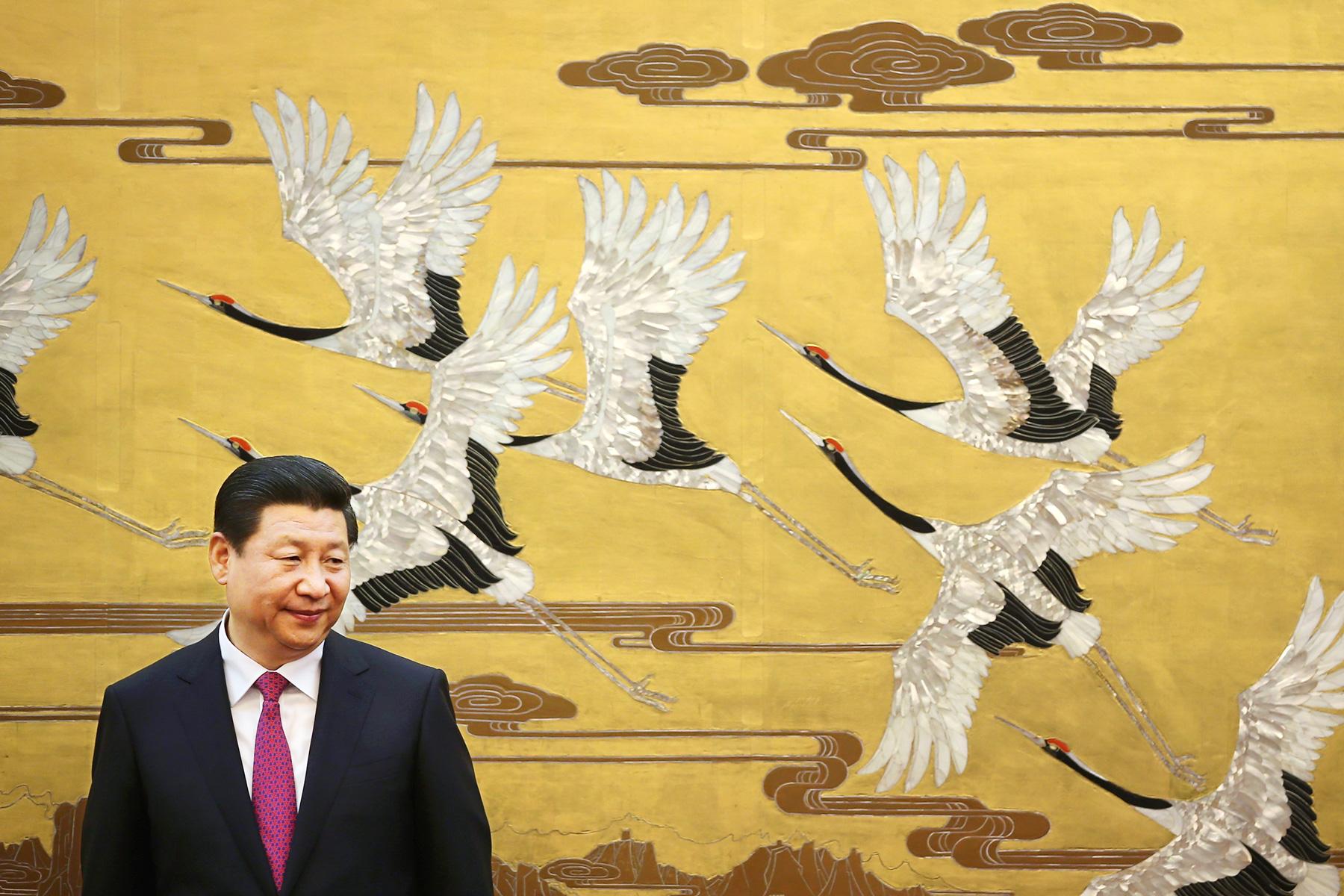 Spezial-Editorial: Darum kann Xi Jinping Chinas erster gewählter Präsident werden!