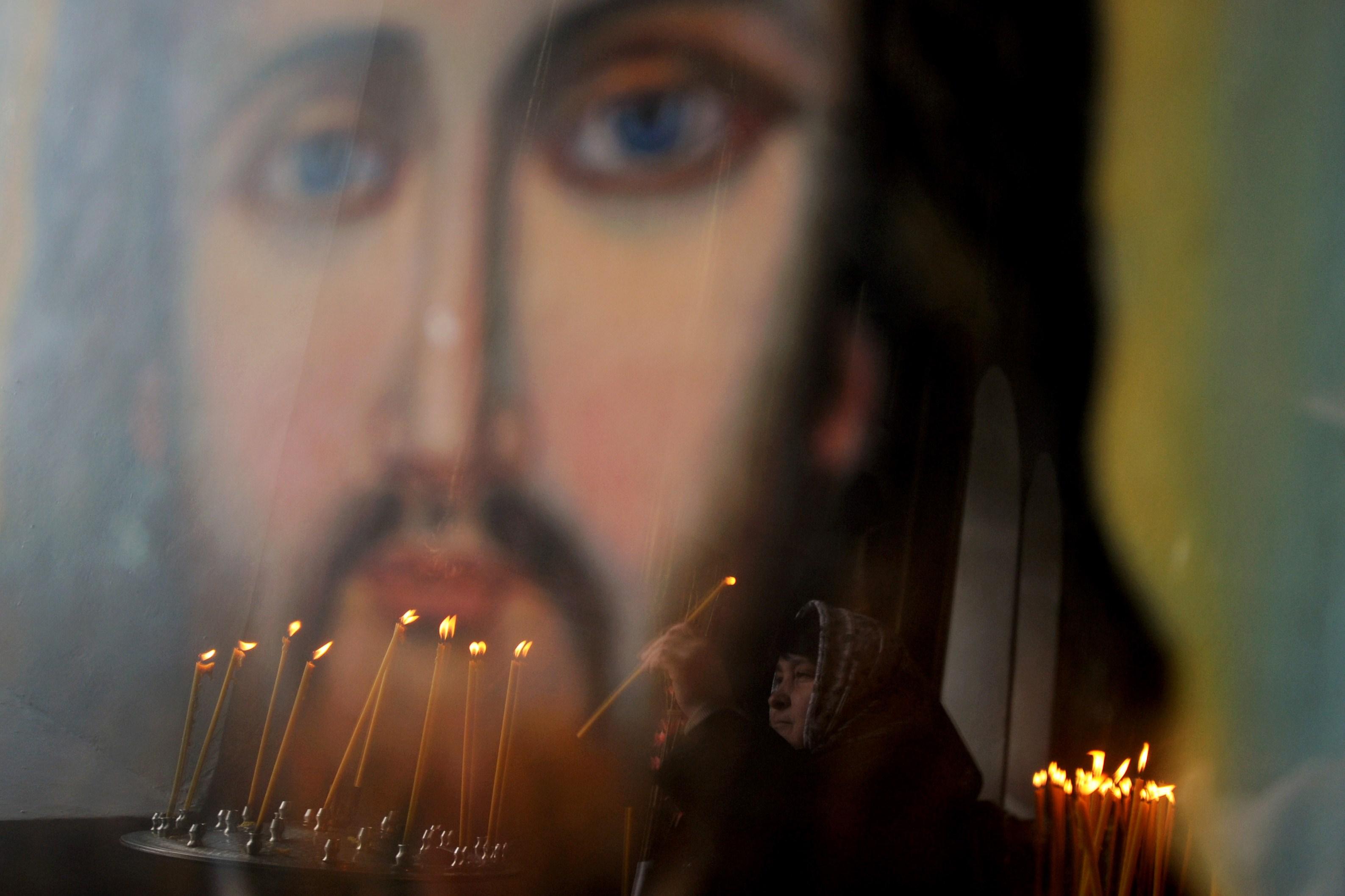 Viral: Jesus-Bild aus forensischer Forschung rekonstruiert