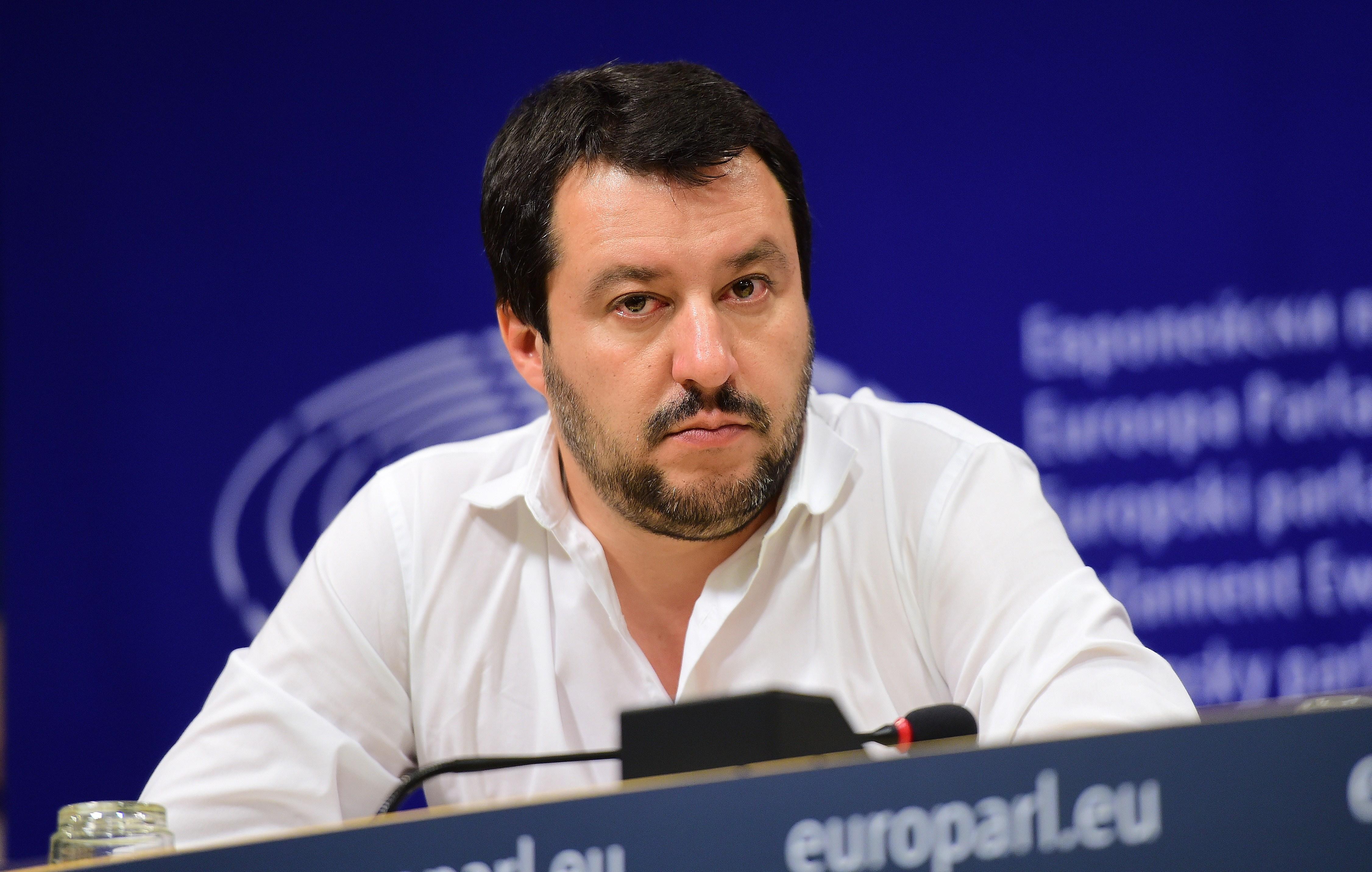 UPDATE +++  Salvinis Immunität aufgehoben – Staatsanwaltschaft in Sizilien klagt wegen Amtsmissbrauch
