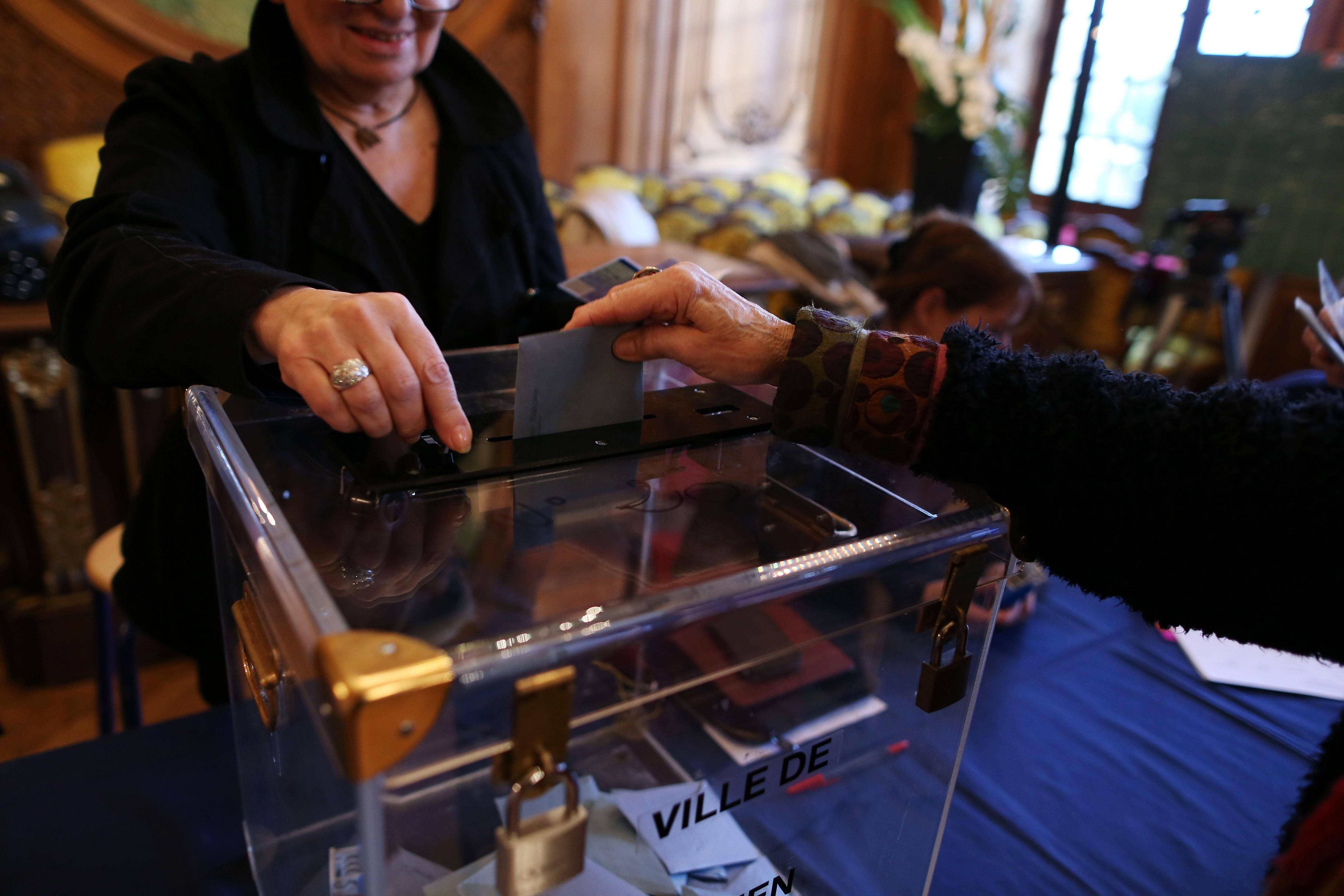 Heute sind Regionalwahlen in Frankreich – was ist zu erwarten?