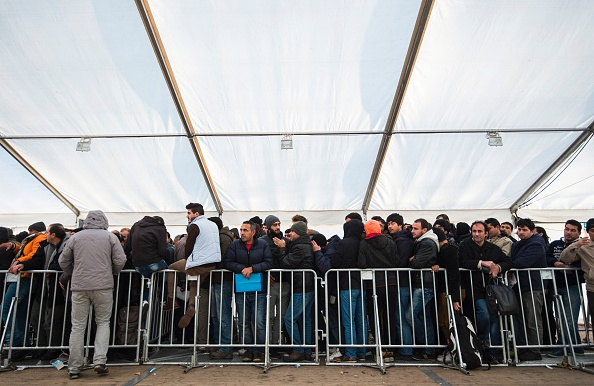 Länder wollen mehr Geld für Flüchtlinge vom Bund