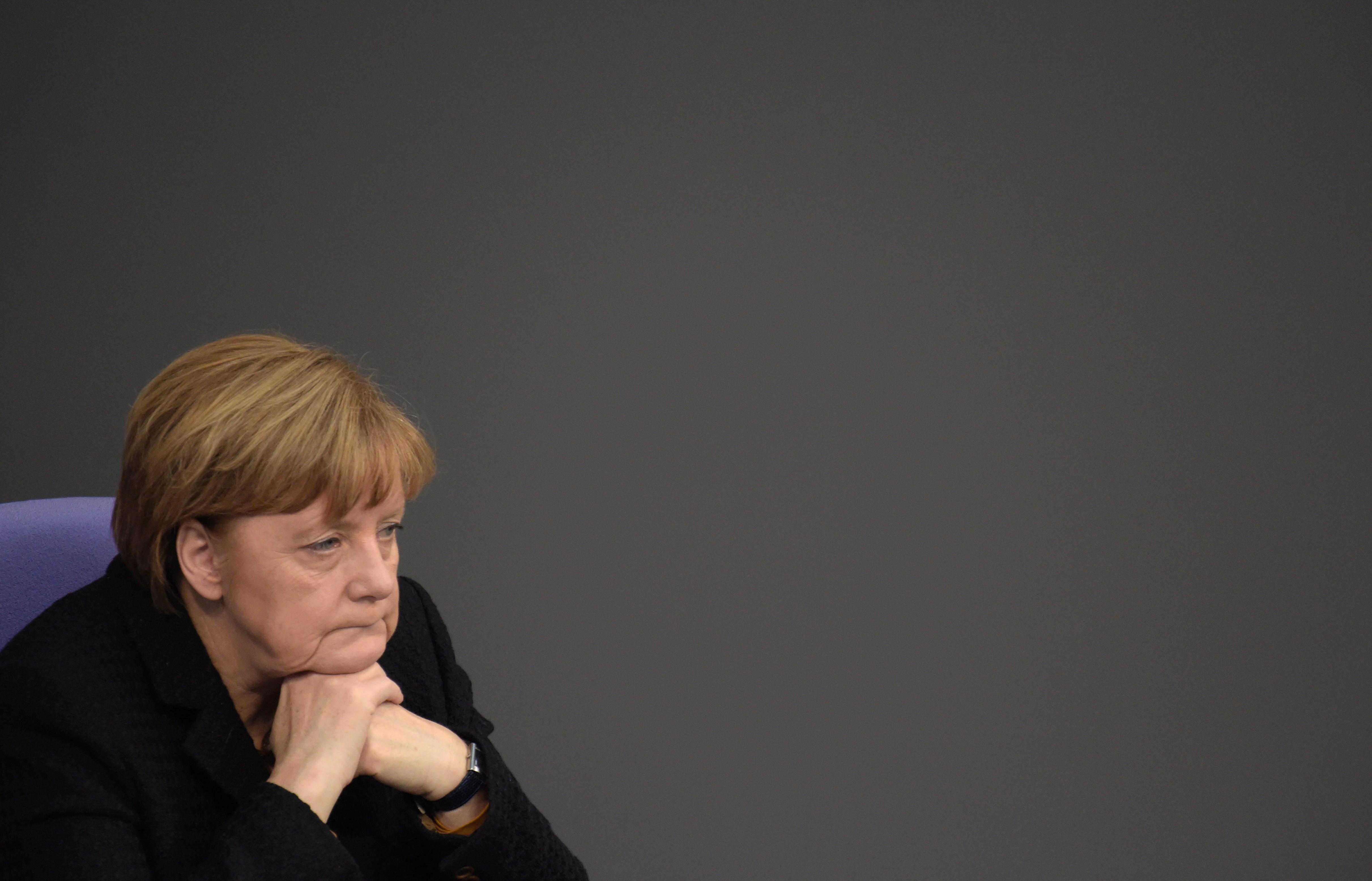 Merkels Politik gegen den Wohlstand: Das kritisieren fünf wichtigste Wirtschaftsbosse