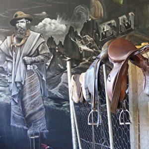 Ausgeflippt und trendy in johannesburg maboneng for Innendekoration meilen