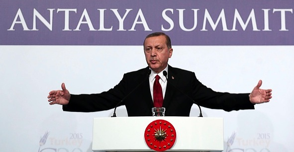 Illegaler Ölhandel zwischen Türkei und IS: Erdogan verlangt Beweise – dann zu Rücktritt bereit