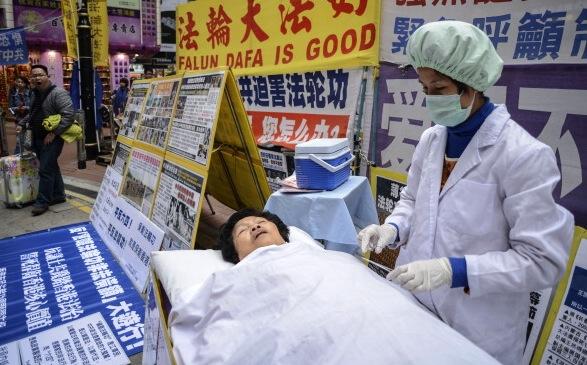 Organraub an Falun Gong-Praktizierenden in China: UN-Anti-Folter-Komitee fordert Untersuchung