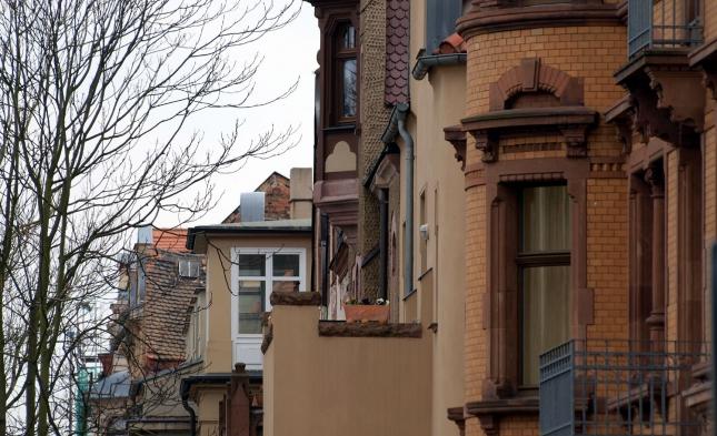 Studie: Preise für Eigentumswohnungen dramatisch gestiegen