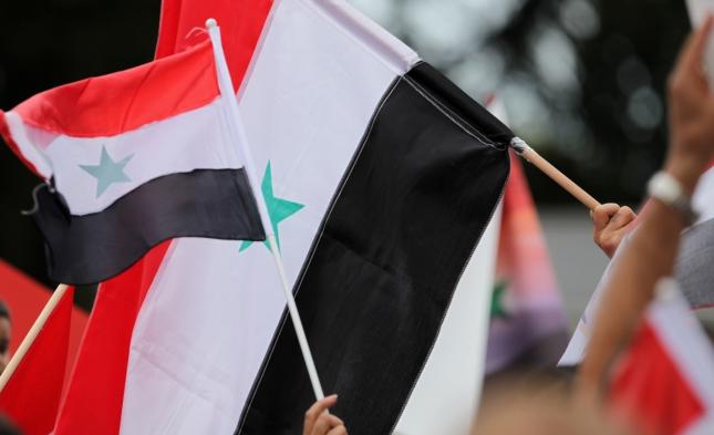 Beobachter: 2015 über 55.000 Menschen in Syrien getötet