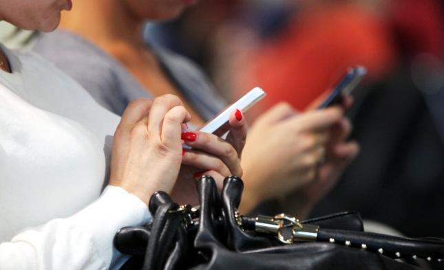 Nutzer klagen über technische Probleme bei WhatsApp