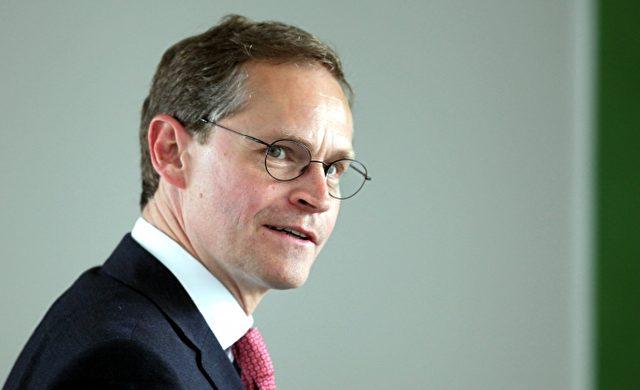 Michael Müller (Regierender Bürgermeister Berlin) Foto: über dts Nachrichtenagentur