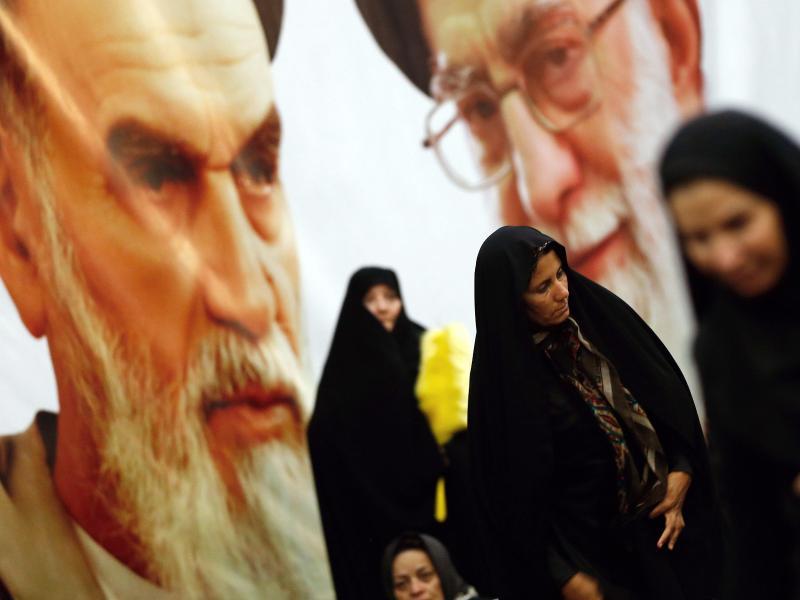 Irans-Führung droht Ex-US-Präsident Trump mit Rache und stellt Biden Forderungen