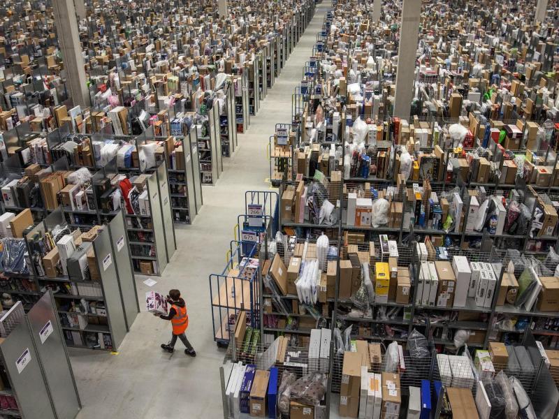 Gute Bezahlung ist den Deutschen im Job am wichtigsten, die Qualität der hergestellten Produkte nicht