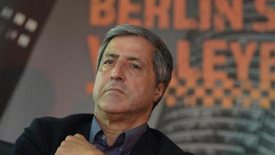 Punkte für Izmir am Grünen Tisch – Berlin Volleys sauer