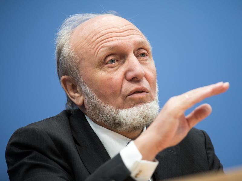 154 Ökonomen stellen sich gegen Haftungsunion – Prof. Hans-Werner Sinn warnt vor hohen Risiken