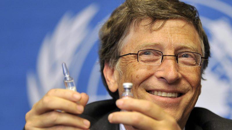 """Indische Ärzte verklagen Bill Gates für Schädigung von Kindern mit tödlichen """"humanitären"""" Impfstoffen - snap4face.com"""