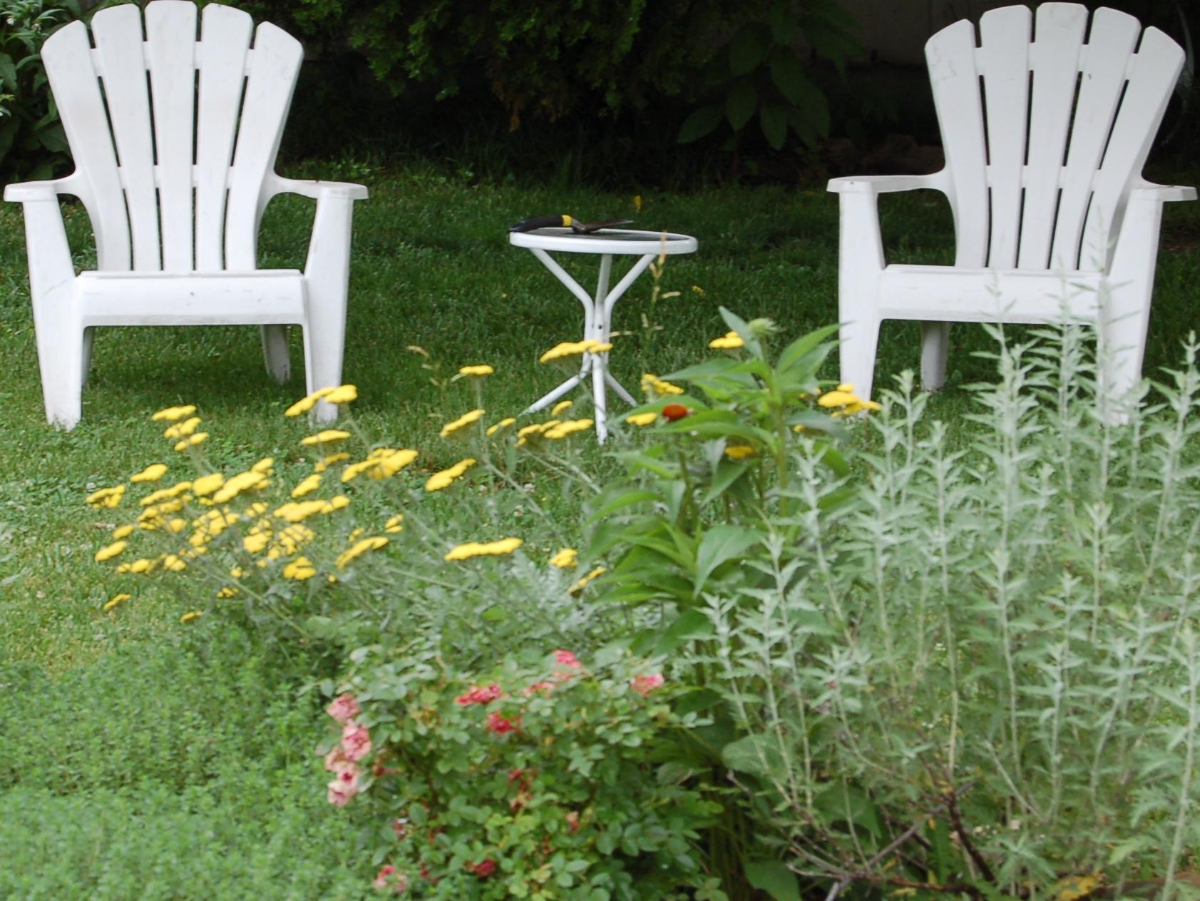 Gartenarbeit hilft gegen Depressionen