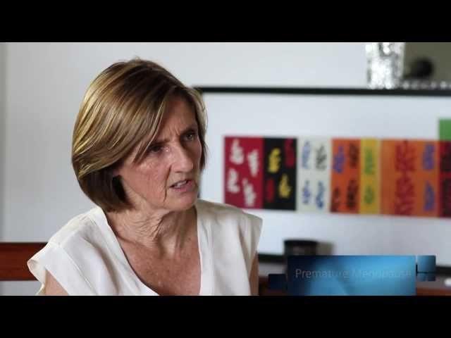 Dr. Deirdre Therese Little, Autorin des veröffentlichten Fallberichts