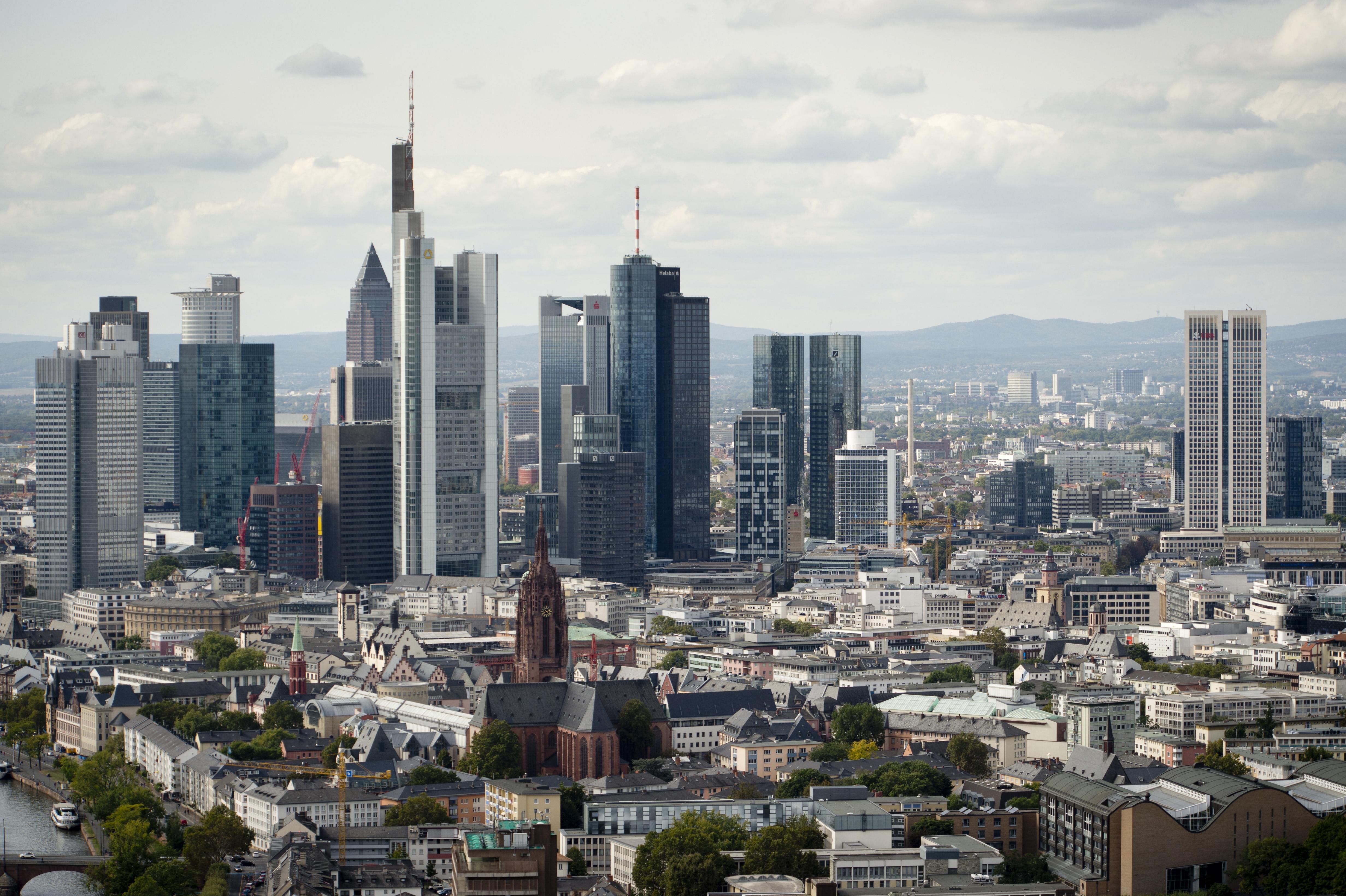 """Blackrock-Vize: """"Europa hat die Aussicht auf ein goldenes Jahrzehnt"""""""