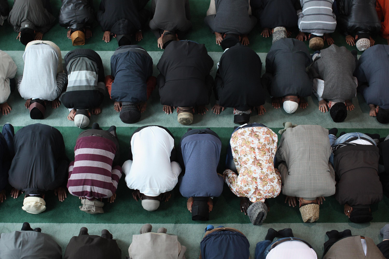 """Bestsellerautor: """"Wir Moslems müssen in unserem Saustall aufräumen"""""""