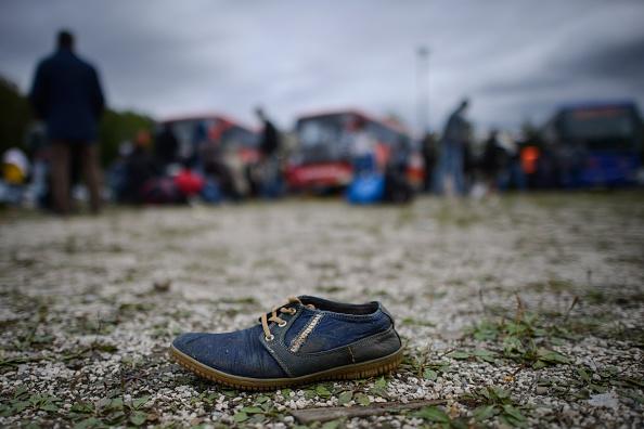 Europol: 10.000 verschwundene Flüchtlingskinder in Europa – Opfer von sexuellem Missbrauch?