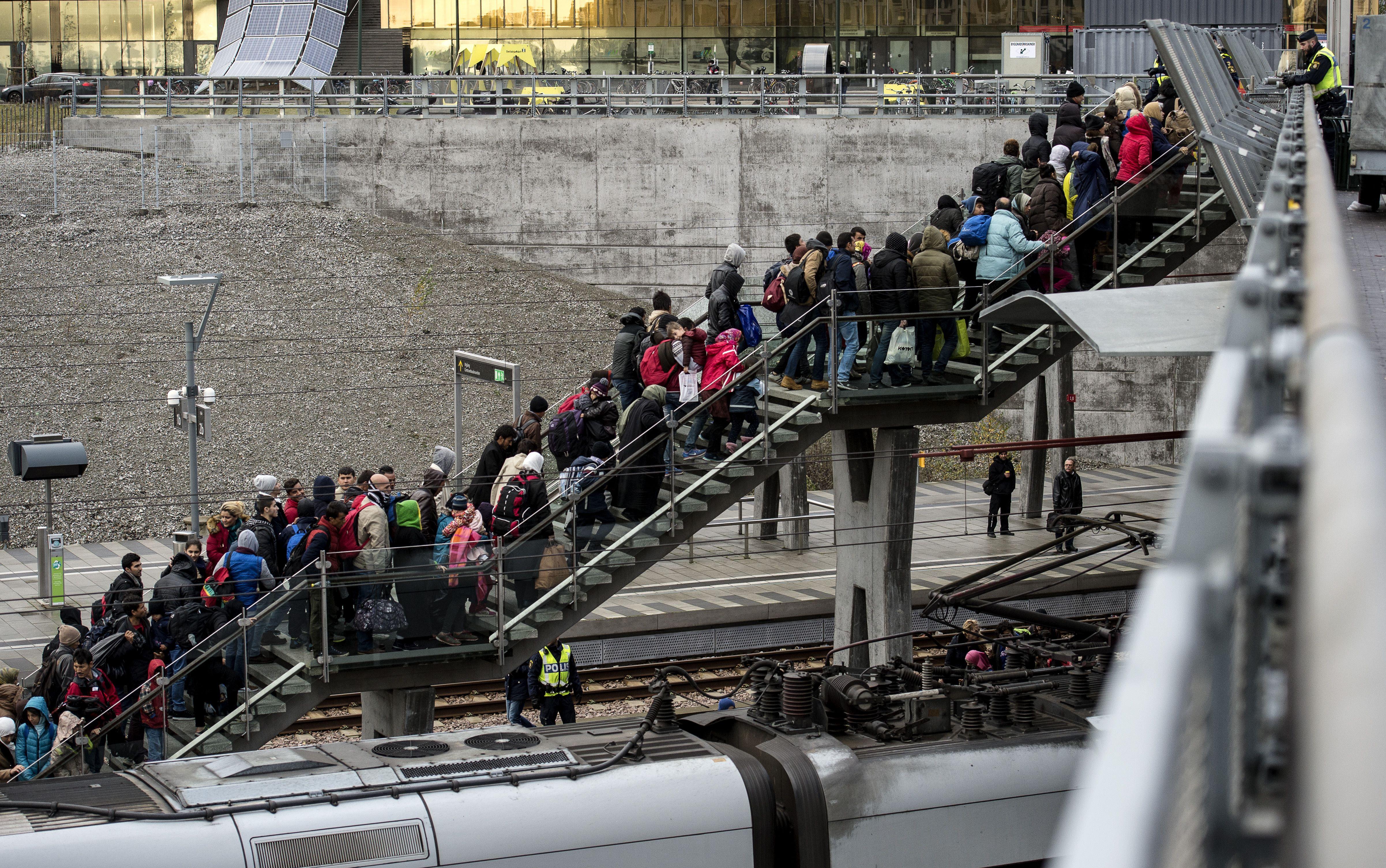 Dänemark: Sozialkreditsystem und Zwangsumsiedlungen gegen Ghettobildung von Migranten