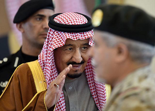 Saudi König Salman bin Abdulaziz.   Foto: FAYEZ NURELDINE/AFP/Getty Images