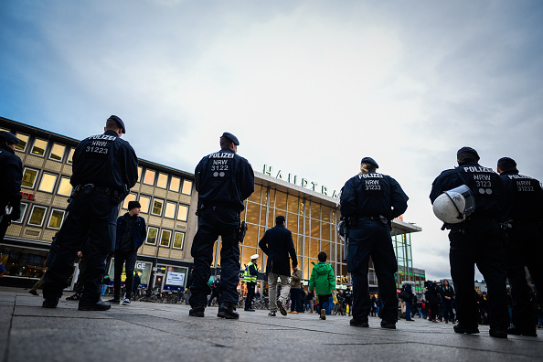 """Kölns Polizisten packen aus: """"Die meisten waren frisch eingereiste Asylbewerber"""""""