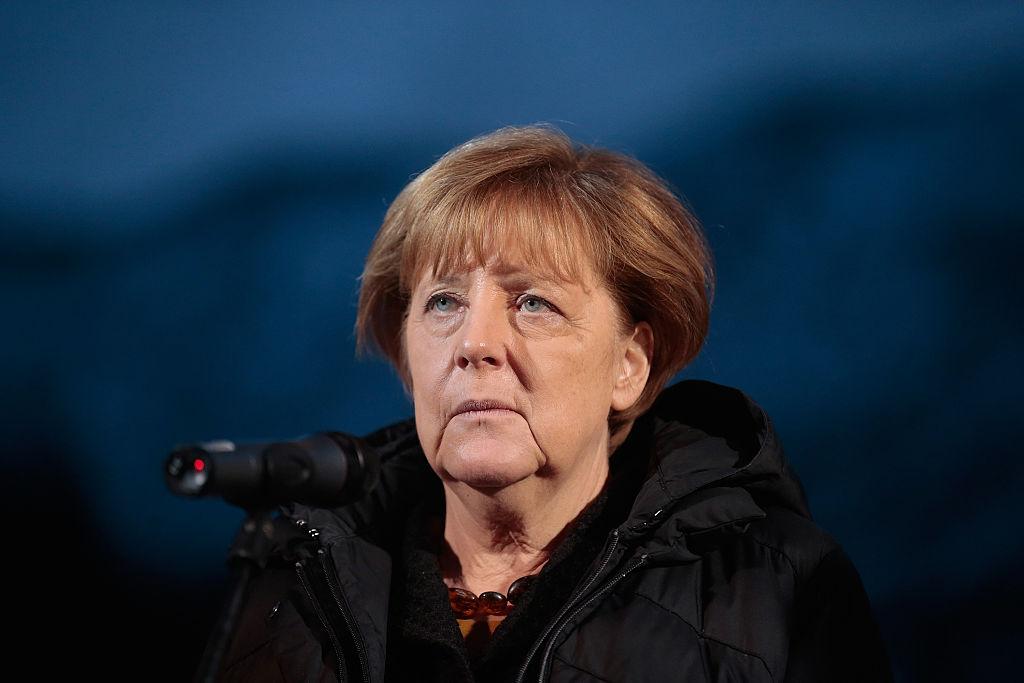 Überraschende Absage von Merkel nach Davos? – Presseamt dementiert: Merkel wollte gar nicht zum Weltwirtschaftsgipfel