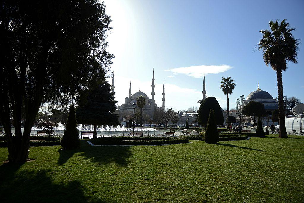 Erdogan sagt: Syrischer Selbstmordattentäter verübte Anschlag in Istanbul – Auch deutsche Opfer