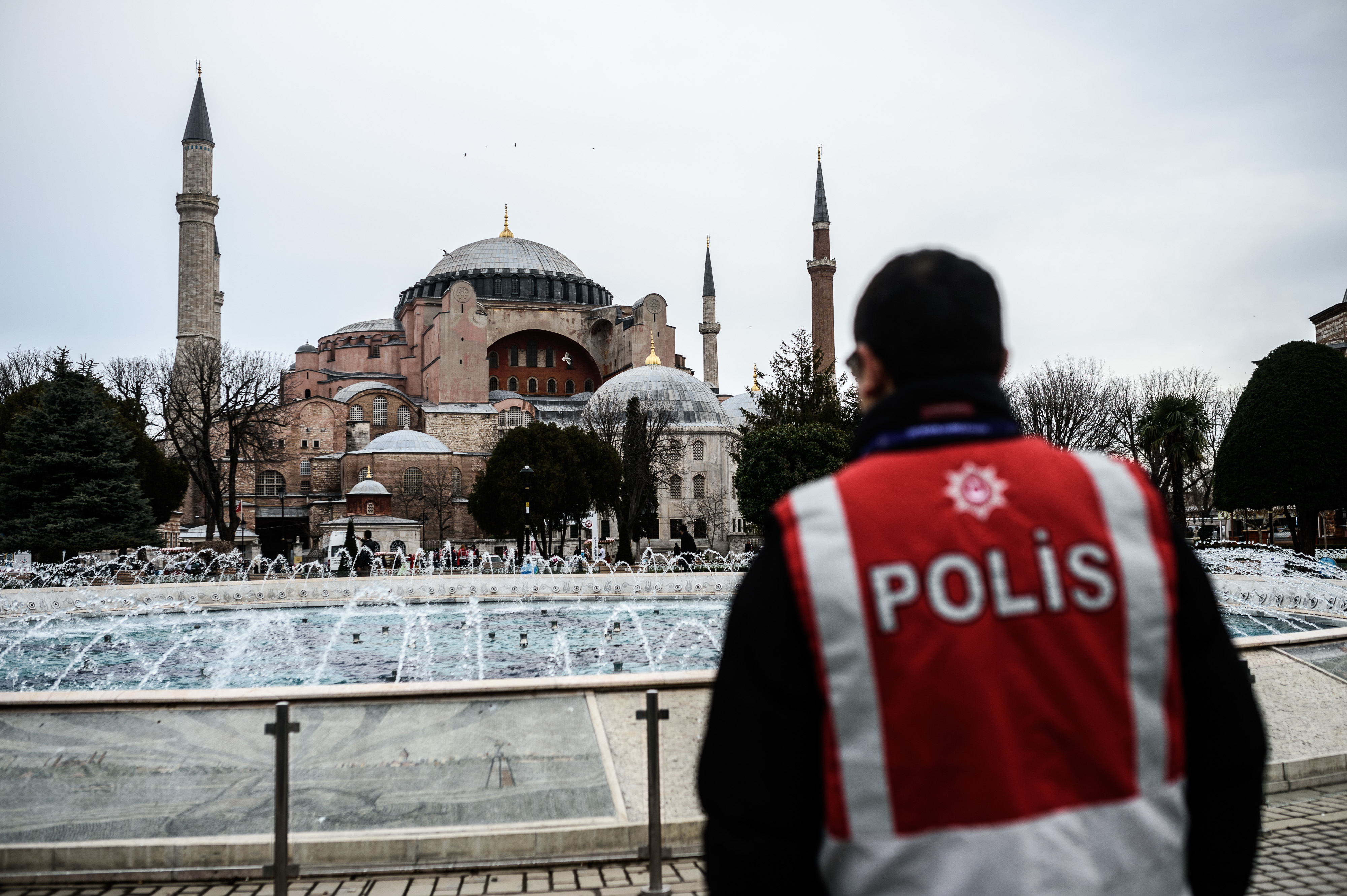 Entführungsgefahr durch IS: Russland warnt Türkei-Touristen