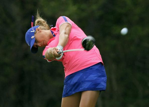 Studie belegt Glücksgefühle bei Golfern