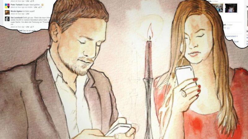 Warum Vibriert Mein Handy Ohne Grund