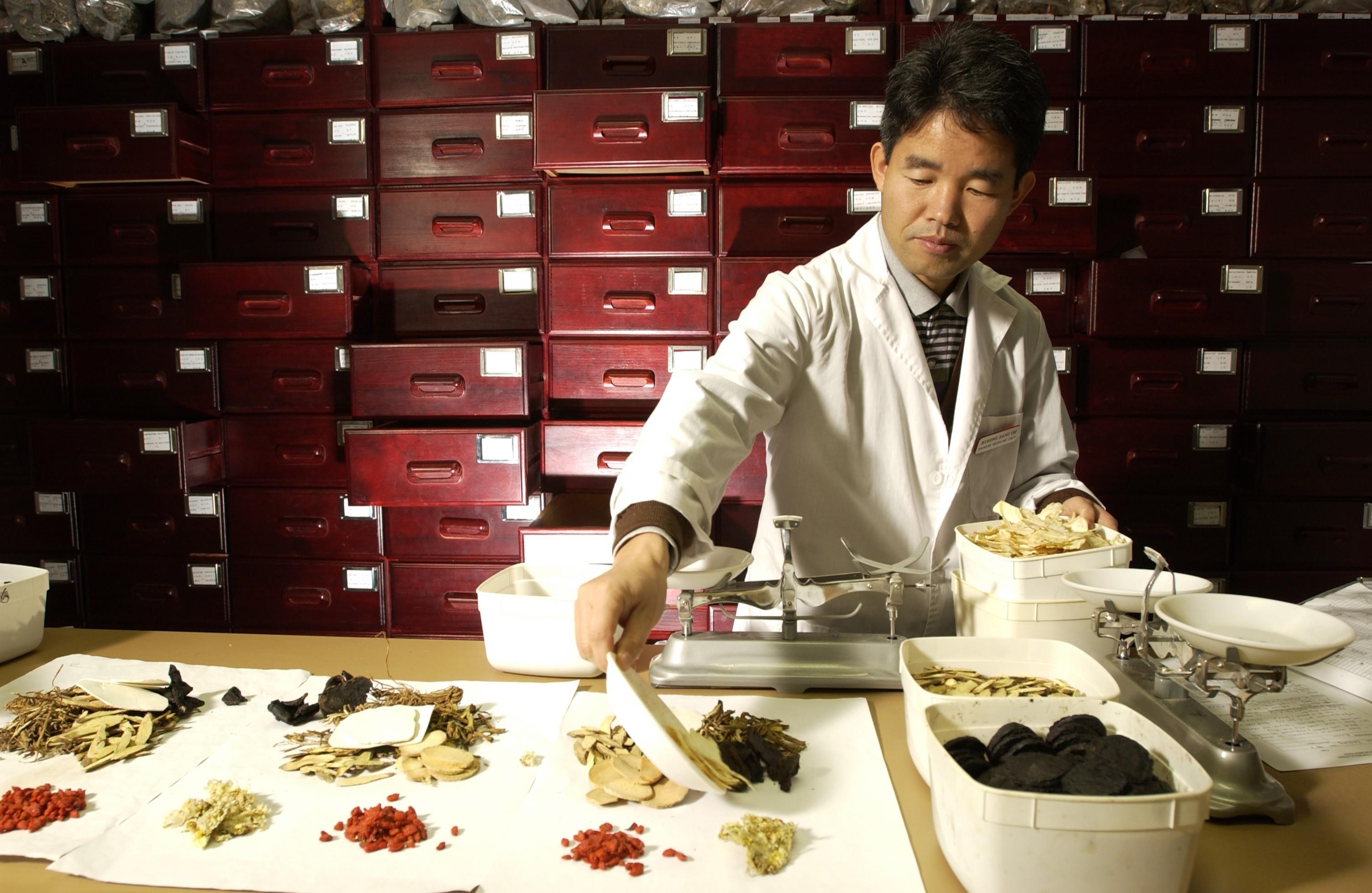 Chinesische Medizin: Warum die Nieren eine wichtige Rolle für Gesundheit und Langlebigkeit spielen