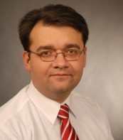 Anwalt Alexeij Danckwart.