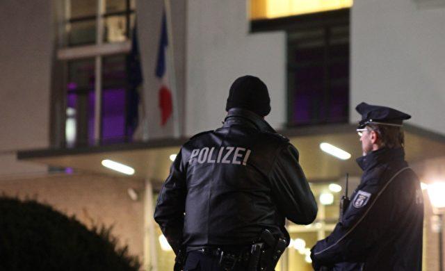 Französische Botschaft, Berlin Foto: über dts Nachrichtenagentur