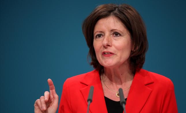 "Ministerpräsidentin Malu Dreyer gegen ""Kandel ist überall"" – Frauenbündnis meldet nächste Demo an"