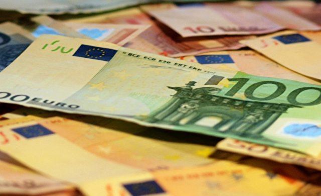 Euroscheine Foto: über dts Nachrichtenagentur