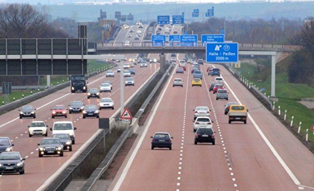 Autobahn Foto: über dts Nachrichtenagentur