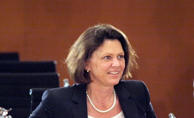 Ilse Aigner Foto: über dts Nachrichtenagentur