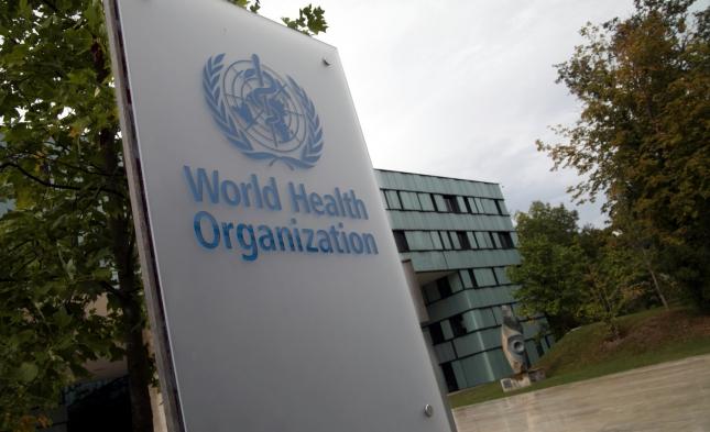 "WHO warnt vor ""explosionsartiger Ausbreitung"" des Zika-Virus"