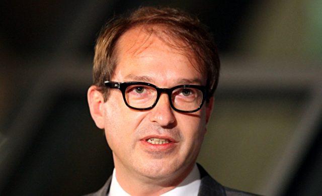 Alexander Dobrindt Foto: über dts Nachrichtenagentur
