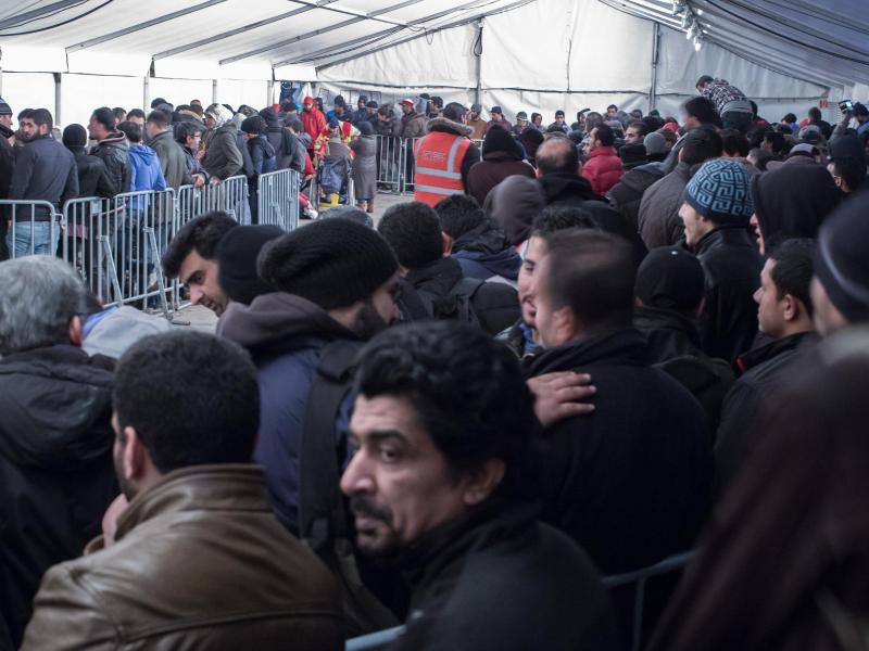 Sachsen-Anhalt will zu hohe Flüchtlingskosten nicht übernehmen
