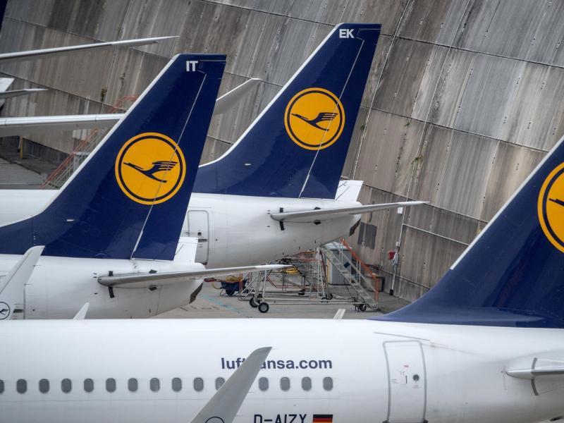 Lufthansa will mehr als 4000 neue Mitarbeiter einstellen – für die Billig-Airlines
