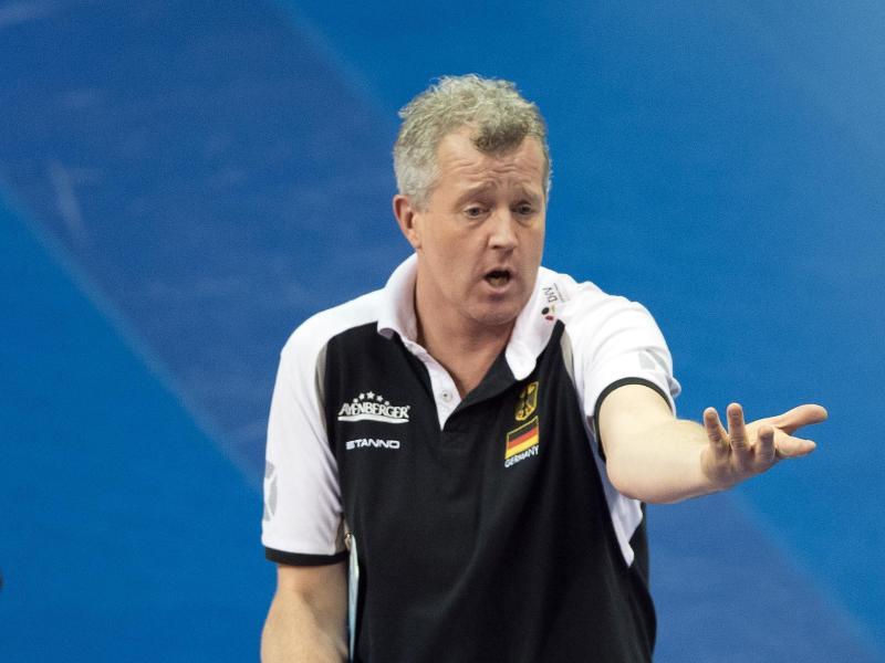 Nach Halbfinaleinzug: Heynen will Personal schonen