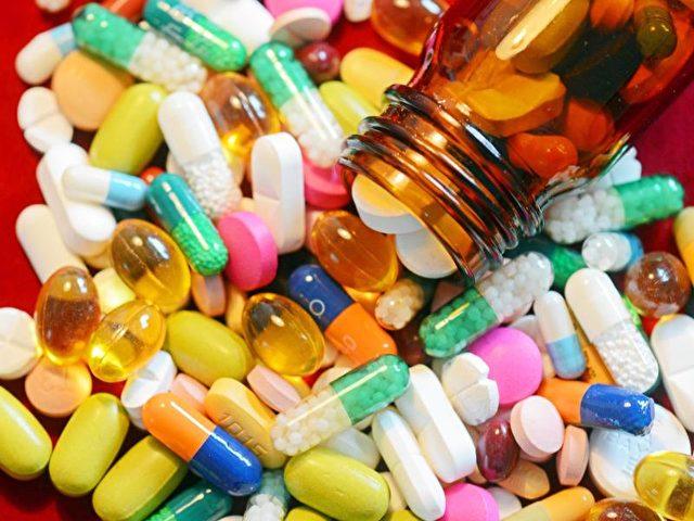 Nebenwirkungen Parkinson Medikamente