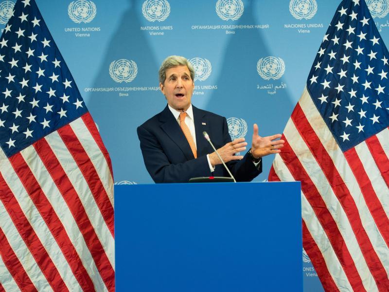 Hintergrund: Die Architekten des Atomabkommens mit dem Iran