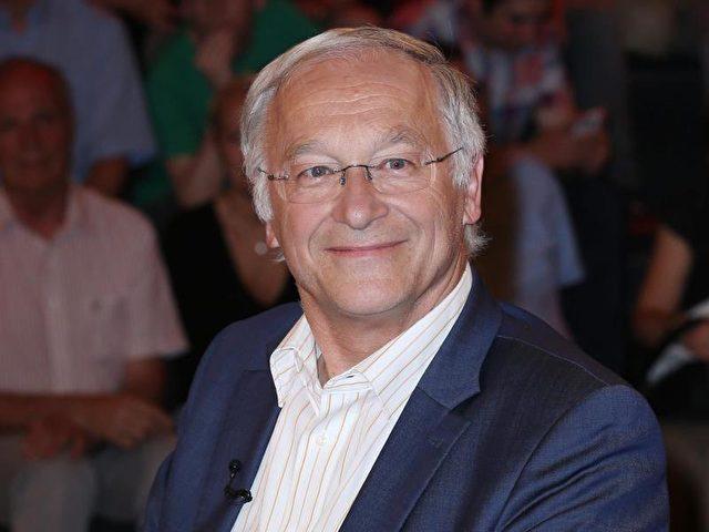 Der CDU-Bundestagsabgeordnete Martin Patzelt sieht in dem Brief der Merkel-Kritier eine «populistische Aktivität» und startete eine Gegenaktion. Foto: rtn/Ulrike Blitzner/Archiv/dpa