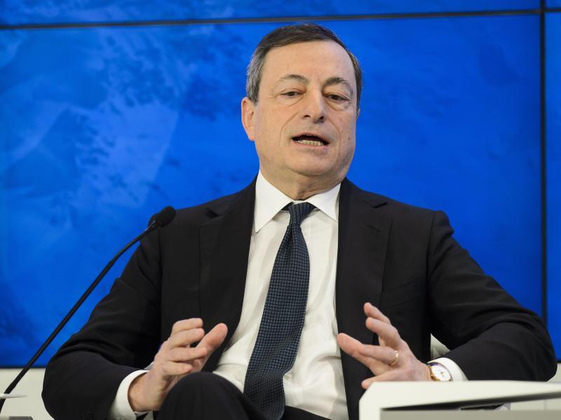 Deutsche Ökonomen fordern Signal aus Karlsruhe gegen EZB-Kurs