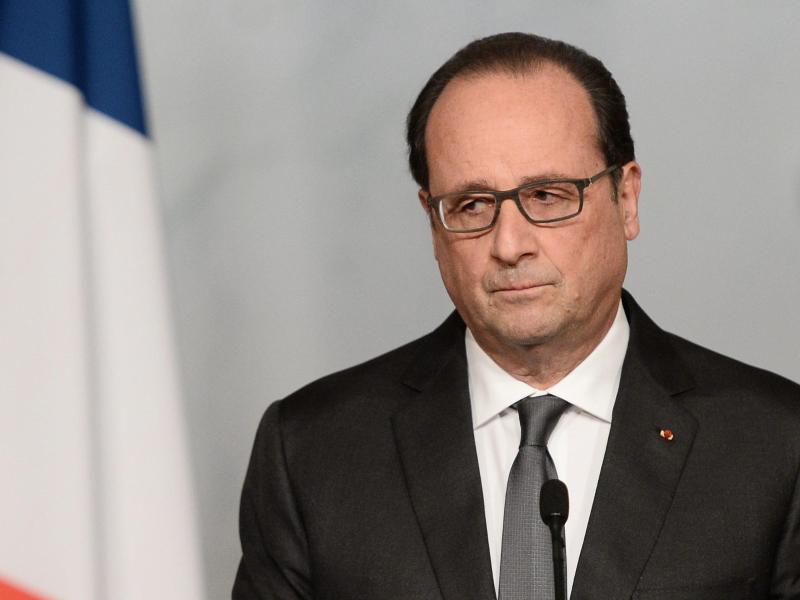 Frankreichs Präsident begnadigt Mörderin