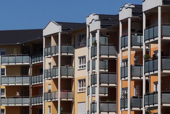 Wohnungsbesitzer Zockt Bis 9000 Euro Miete Für Flüchtlinge Ab