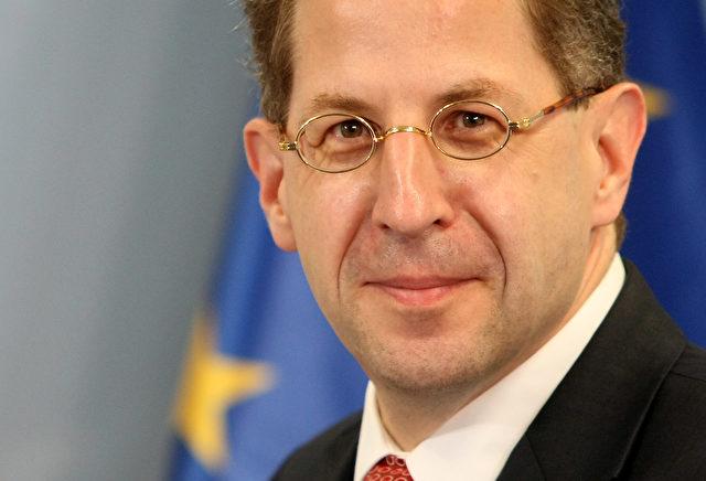 Hans-Georg Maassen, Präsident des Bundesamtes für Verfassungsschutz. Foto: Adam Berry / Getty Images